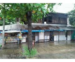(SH 10-00372) , Thudhamma Road, North Okkalapa Township