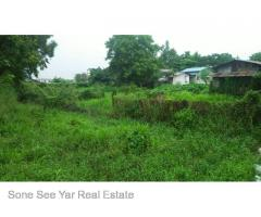 (SL 10-00482) , Anawrahta Road, East Dagon Township