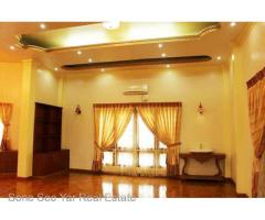 (SH 23-00444) , Kanbawza 1st Street, Golden Valley, Bahan Township