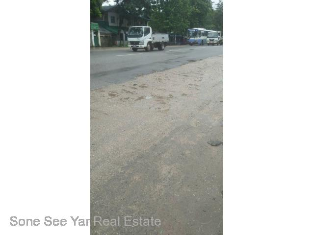 (RL 6-00533) , Lower Mingalardon Road, Insein Township