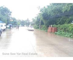 (CJV - 563) , East Gyo Gone Street, Insein Township