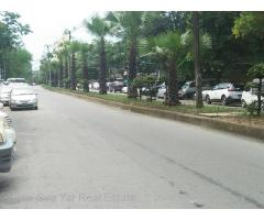 (RA 6-00829) New University Avenue Road, Yankin Township