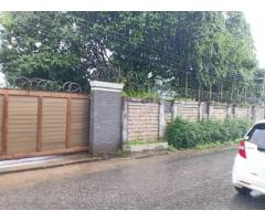 (SH 16-00713) , Kokkaing Swimming Pool Road, Bahan Township
