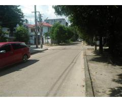 (SH 13-00936) , Corner of Saw Hla Baw Street and Myaing Malar Street, Yankin Township