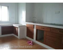 (RC 1-00953) For Rent Penthouse 25' × 50' Sabal St, Ahlone Township.