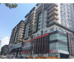 ( SC 8-00956) For Sale River View Point Condo Penthouse,Ahlon TSP တြင္ေရာင္းပါမည္ ၊၊