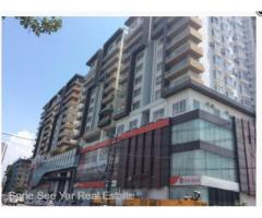 ( SC 8- 00958) For Sale River View Point Condo 5 Floor , Ahlon TSP ေရာင္းမည္။
