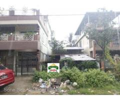 (SL 6-000971) For Sale Baya Thingyin st, South Oakkala, Yangon.