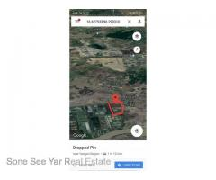 (SL 23 - 001003) For Sale Thilawar Industrial Land 30 Acre Thanlyin TSPတြင္ေရာင္းမည္၊၊