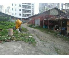 Arteeyar (RL 11-001008) For Rent 25 years BOT Land, Kamaryut TSP: , Yangon.