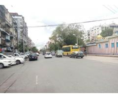 ( RA 5 - 001012) , For Rent Apartment , Between  51 Road and 52 Road , Botahtaung Township