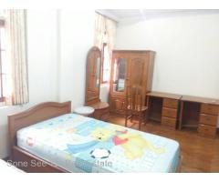 ( RH 11 - 001017) , for Rent House , From Inya Road To Bawdi Yeikthar Road , Bahan Township