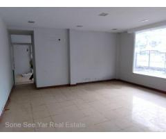 Near Orange Supermarket (RH11-001023) For Rent House @ Thingangyun Tsp.