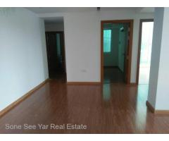 Green Inya Condo, (RC 8-001058) , For Rent Condo @ Bahan Township