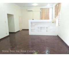 Archaeology Street, 6.5 Mile (RH 7-001066) For Rent House @ Hlaing Township