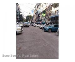 2 nd Street (SA 6-001092) For Sale Apartment @ Lanmadaw Tsp.