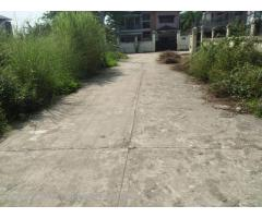 Aung Zay Ya Housing (SH 7-001103) , For Sale House @ Insein Tsp.