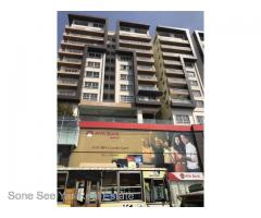 Kannar Road, River View Condo (RC 6-001107) For Rent Condo @ Ahlone Tsp.