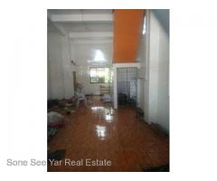 Bayint Naung Road (RA 4-001108) For Rent Apartment @ Insein Tsp.