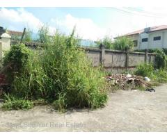 Aung Zay Ya Housing (SL 6-001116) For Sale Land @ Insein Tsp.