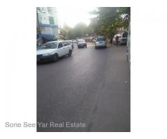 Phoe Sein Road (SH 16-001121) For Sale House @ Tamwe Tsp.