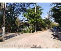Gandamar St (SL12-001153) For Sale Land @ North Dagon Tsp