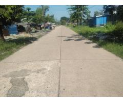 Ka Naung St(RL4-001159), For Rent Industrial Land @ North Okkalapa Tsp