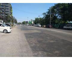 Lay Daung Kan Road (RL 2-001183) For Rent Land @ Tamwe Tsp.