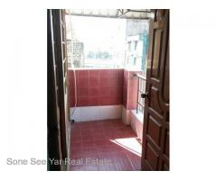 4th Street (SA 6-001193) For Sale Apartment @ Lanmadaw Tsp.