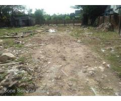 Anawrahta Road (RL 1-001188) For Rent Land @ Dagon Myothit (East) Tsp.