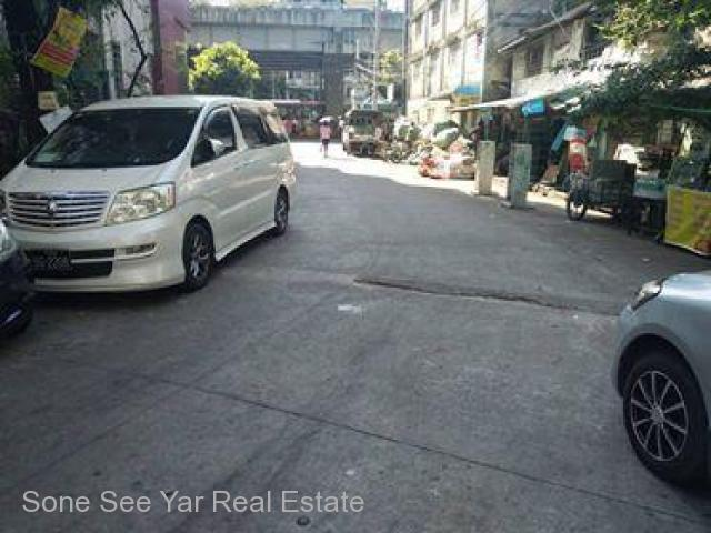 165th Street, (RA 3-001199) For Rent Apartment @ Tamwe Township