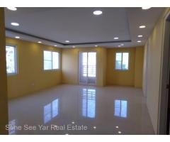 Thiri Mingalar 2nd Street (SC 7-001204) For Sale Condo @ Kamaryut Tsp.