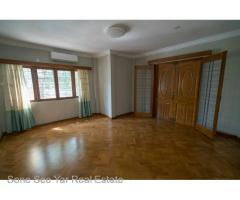Thu Nandar 4th Street, Thu Mingalar Housing (RH 10-001206) For Rent House @ Thingangyun Tsp.