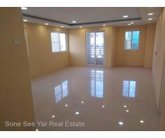 Thiri Mingalar 2nd Street (SC 8-001208) For Sale Condo @ Kamaryut Tsp.