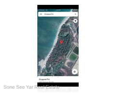 Ngwe Saung Beach (SL 21-001211) For Sale Land @ Pathein