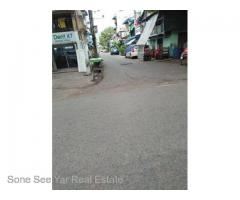 Corner of Wai Bar Gi Street and Aye Street,( RA 2 - 001248) ,For Rent Apartment@Ahlone Tsp.