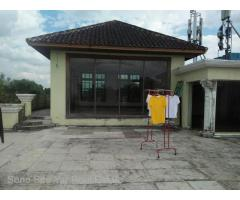 Aung Dhama Yeik Thar Street , ( SH 13 - 001251) , For Sale House @ Hlaing Township.