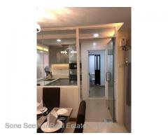 Sule Tower II(SC8-001253) For Sale Condo @ Kyauktada Tsp.