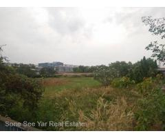 East Dagon Industrial Zone , ( SL 16 - 001264) ,For sale Industrial Land @ East Dagon Tsp.