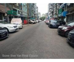 Hledan Street , ( SMC 5 - 001274) , For Sale Mini Condo @ Lanmadaw Tsp.