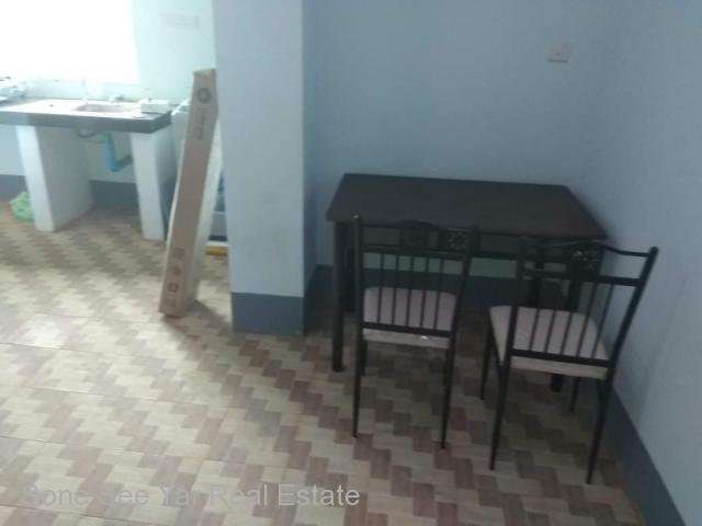 Thit Sar St, (RMC1-001307) For Rent Mini Condo @ In South Okkalapa Tsp.