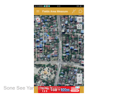 Daung Min St, (SL7-001330) For Sale Land in South Okkalapa Tsp
