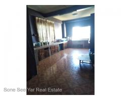 Between 82 St & 83 St,(SH16-001342) For  Sale House in Chan Aye Thar San Township, Mandalay.