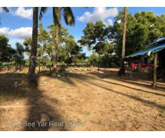 Near Excel Hotel, (SL22-001349) For Sale Land in Pathein Township.