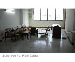 Kanner Street , ( RMC 2 - 001362 ) , For Rent Mini Condo @ Lanmadaw Tsp.