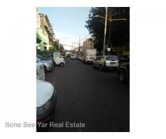 Bo Ywe St,(RA5-001373), For Rent Apartment in Pabedan Tsp.