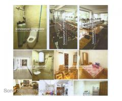Royal Sinmin Condo, (RC5-001375), For Rent Condo in Ahlone Tsp