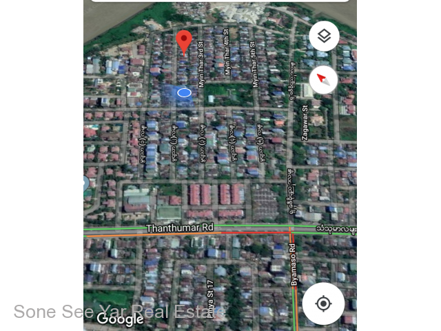 Pinlon Street(RH10-0001384), For Rent House  in Dagon Myothit (North) Township.
