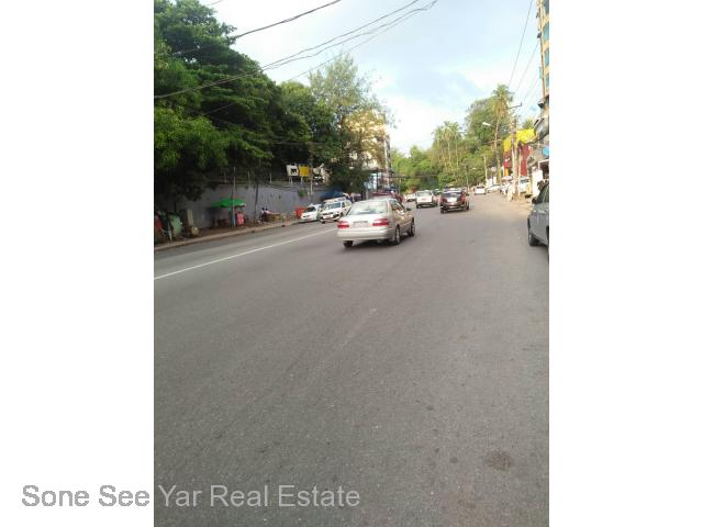 Shwegonedaing Rd, (RH14-001396) For Rent House in Bahan Tsp