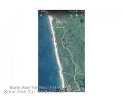 Chaung Thar,(SL22-001397) For Sale Land in Pathein Township